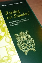 Image of front cover of the RCA audit manual